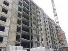 Жилой дом: в квартале улиц Вольская-Витебская  - ход строительства, фото 14, Октябрь 2015
