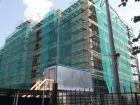Ход строительства дома № 36 в ЖК Сердце Нижнего - фото 2, Июль 2016
