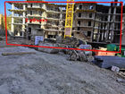 ЖК Гагарин - ход строительства, фото 21, Апрель 2020