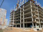 ЖК Горизонт - ход строительства, фото 53, Сентябрь 2020