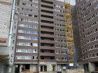 ЖК Дом на Троицкой - ход строительства, фото 64, Июль 2020
