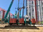 ЖК West Side (Вест Сайд) - ход строительства, фото 85, Июнь 2019