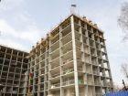 Комплекс апартаментов KM TOWER PLAZA (КМ ТАУЭР ПЛАЗА) - ход строительства, фото 98, Апрель 2020