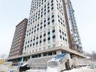 Комплекс апартаментов KM TOWER PLAZA (КМ ТАУЭР ПЛАЗА) - ход строительства, фото 11, Март 2021