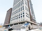 Комплекс апартаментов KM TOWER PLAZA (КМ ТАУЭР ПЛАЗА) - ход строительства, фото 16, Март 2021