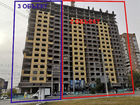 ЖК Гагарин - ход строительства, фото 35, Октябрь 2020