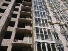 ЖК West Side (Вест Сайд) - ход строительства, фото 19, Май 2020
