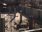 ЖК Космолет - ход строительства, фото 42, Сентябрь 2020