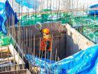 ЖК Каскад на Ленина - ход строительства, фото 137, Январь 2019