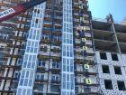ЖК West Side (Вест Сайд) - ход строительства, фото 84, Июнь 2019