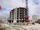 ЖК Abrikos (Абрикос) - ход строительства, фото 5, Апрель 2020