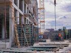 ЖК На Высоте - ход строительства, фото 21, Август 2020