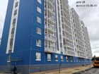Ход строительства дома № 18 в ЖК Торпедо - фото 7, Июнь 2020