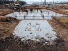 Ход строительства дома Литер 5/1 в ЖК Вересаево - фото 7, Апрель 2020