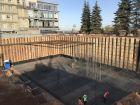 Ход строительства дома на Минина, 6 в ЖК Георгиевский - фото 57, Сентябрь 2020