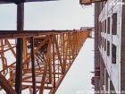 ЖК На Высоте - ход строительства, фото 124, Октябрь 2020