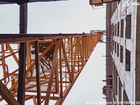 ЖК На Высоте - ход строительства, фото 67, Октябрь 2020