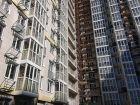 ЖК West Side (Вест Сайд) - ход строительства, фото 21, Май 2020