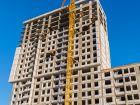 ЖК На Высоте - ход строительства, фото 30, Февраль 2021