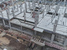 ЖК Горизонт - ход строительства, фото 64, Июнь 2020
