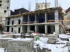 ЖК Главный - ход строительства, фото 68, Февраль 2018
