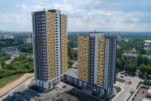 Четыре нижегородских новостройки введены в эксплуатацию в июне 2019 года