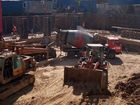 ЖК Площадь Ленина - ход строительства, фото 58, Сентябрь 2019