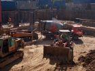 ЖК Площадь Ленина - ход строительства, фото 85, Сентябрь 2019