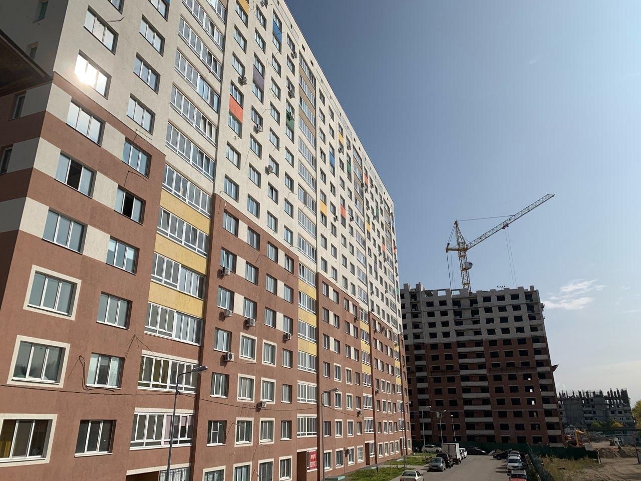 50 тысяч россиян получат жилье по новой программе расселения аварийных домов