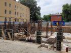 Жилой Дом пр. Чехова - ход строительства, фото 48, Август 2019