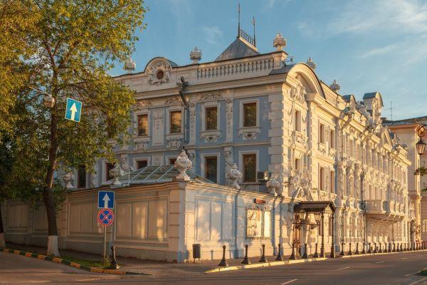 Стали известны фавориты Нижегородской архитектурно-строительной премии - 2017