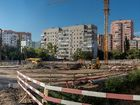 ЖК Сказка - ход строительства, фото 151, Октябрь 2018