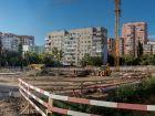 ЖК Сказка - ход строительства, фото 161, Октябрь 2018