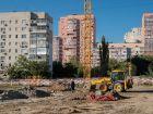 ЖК Сказка - ход строительства, фото 153, Октябрь 2018
