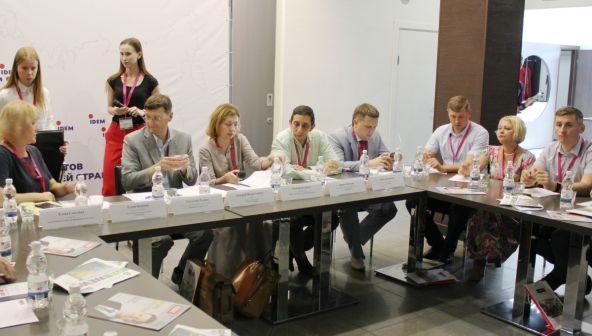 Эксперты и застройщики обсудили изменения 214-ФЗ в Нижнем Новгороде