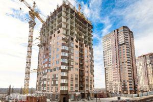 Жители Ростовской области в феврале вновь начали массово скупать квартиры в новостройках