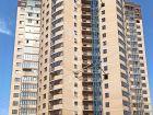 ЖК Юбилейный - ход строительства, фото 63, Октябрь 2020