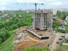 ЖК Азбука - ход строительства, фото 16, Май 2021