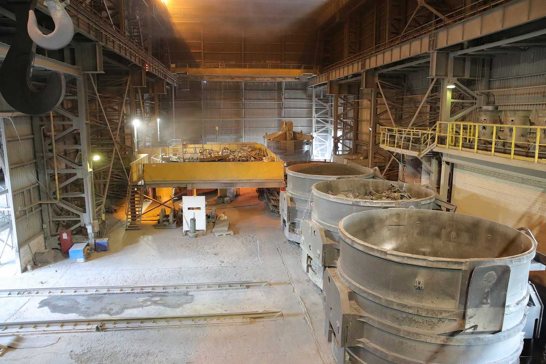 Новый цех на электрометаллургическом заводе в Шахтах построят за 5 млн евро - фото 1