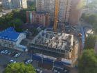 ЖК ПАРК - ход строительства, фото 57, Август 2020