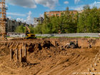 ЖК На Высоте - ход строительства, фото 57, Май 2020