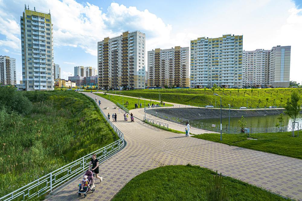 В июне власти Донской столицы выдали восемь разрешений на строительство