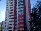 Жилой дом: ул. Краснозвездная д. 2 - ход строительства, фото 3, Октябрь 2015