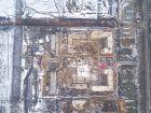 Ход строительства дома Литер 4 в ЖК Самолет 2 - фото 11, Февраль 2021