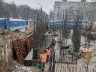 ЖК Командор - ход строительства, фото 8, Апрель 2021