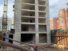 ЖК Дом на Горького - ход строительства, фото 42, Август 2020