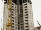Ход строительства дома № 1 в ЖК Город чемпионов - фото 57, Февраль 2015