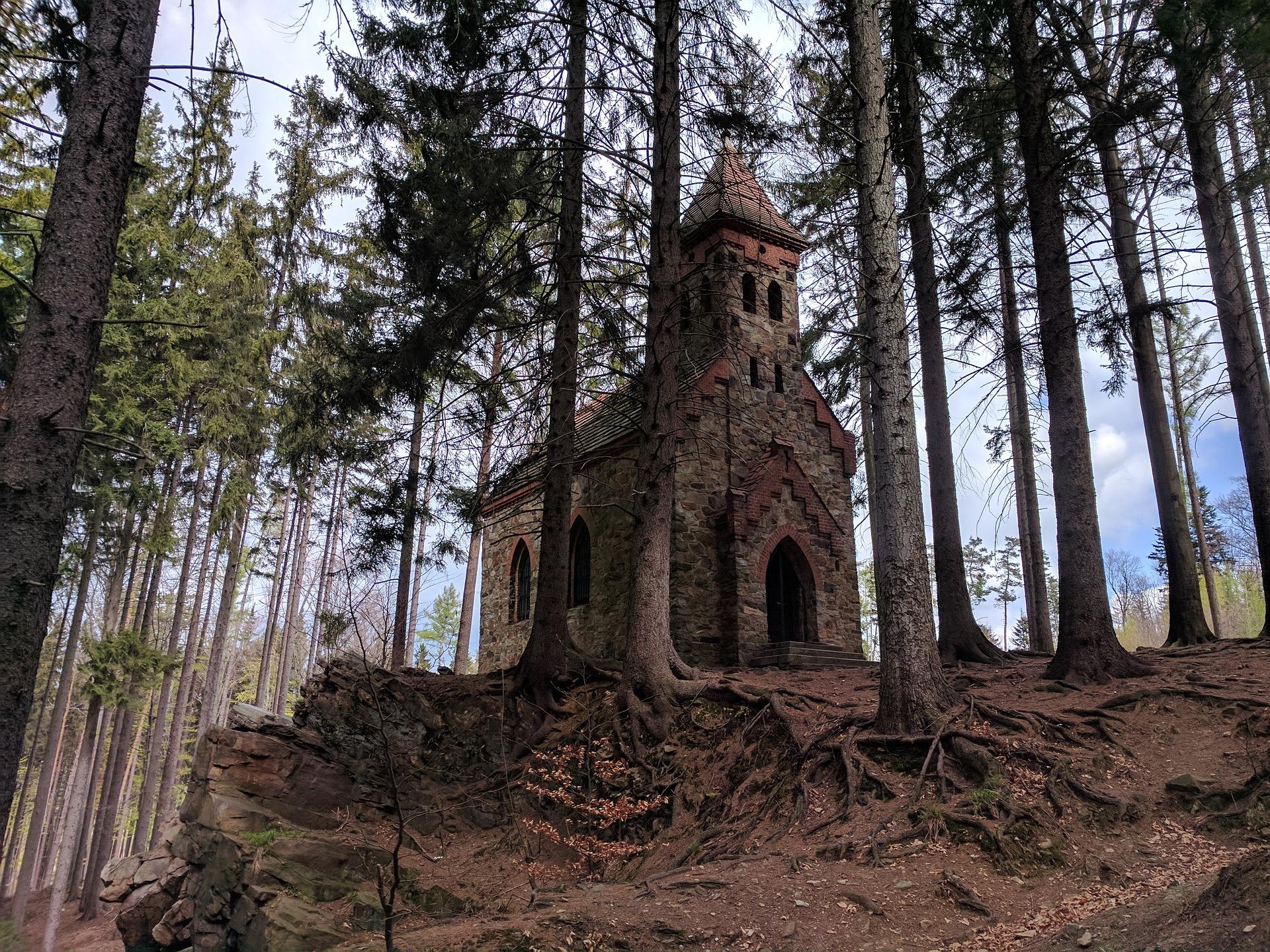 Часовня вместо храма появится в сквере на месте Печерского кладбища в Нижнем Новгород - фото 1
