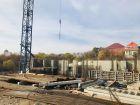 ЖК Азбука - ход строительства, фото 55, Октябрь 2020