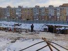 ЖК Корица - ход строительства, фото 44, Декабрь 2020